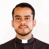 Padre Luiz Henrique