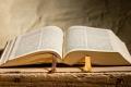 Orando com a Biblia - os passos da Lectio Divina