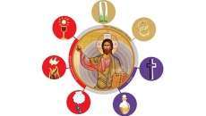 Conheça os Sete Sacramentos da Igreja Católica